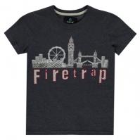 Tricouri Firetrap pentru baietei