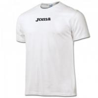 Tricouri Joma T- bumbac alb cu maneca scurta - 10-
