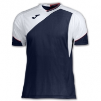 Tricouri Joma T- tenis bleumarin cu maneca scurta
