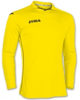 Tricouri Joma T- Rival Purple cu maneca lunga