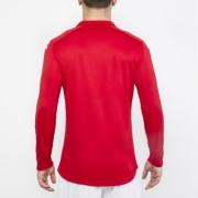 Tricouri Joma T- Rival rosu cu maneca lunga