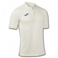 Tricouri Joma T- tenis alb cu maneca scurta