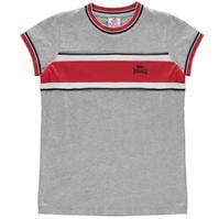 Tricouri Lonsdale pentru fetite