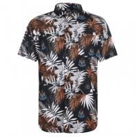 Tricouri NUFC Floral pentru Barbati