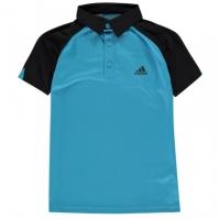 Tricouri Polo adidas Club pentru baietei