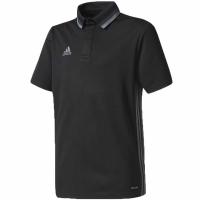 Tricouri Polo Adidas CONDIVO 16 CL , negru AJ6905 teamwear adidas teamwear