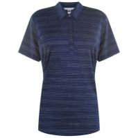 Tricouri polo pentru golf adidas Novelty pentru Femei