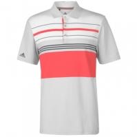 Tricouri Polo adidas Ultimate 365 Block pentru Barbati