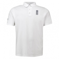 Tricouri Polo Anglia Cricket pentru Barbati