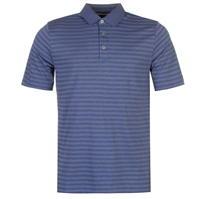 Tricouri Polo Ashworth Slub Golf pentru Barbati