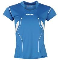 Tricouri Polo Babolat Club pentru Femei