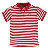 Tricouri Polo Ben Sherman 49T pentru copii