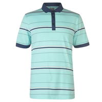 Tricouri Polo Callaway cu dungi pentru Barbati
