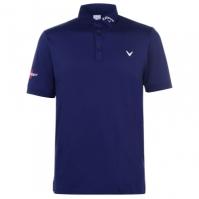 Tricouri Polo Callaway Opti Dri Golf pentru Barbati