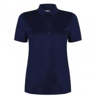 Tricouri Polo Callaway Solid pentru Femei