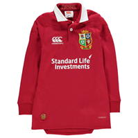 Tricouri Polo Canterbury British And Irish Lions Vapodri baietei