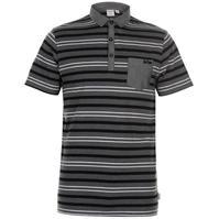 Tricouri polo cu dungi Lee Cooper Shirt pentru Barbati