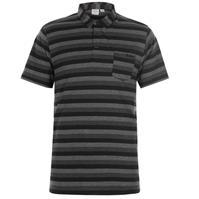 Tricouri polo cu dungi Lee Cooper Tonal Shirt pentru Barbati