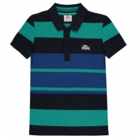 Mergi la Tricouri polo cu dungi Lonsdale Shirt pentru baietei