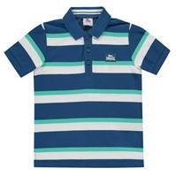 Tricouri polo cu dungi Lonsdale pentru baietei