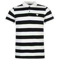 Tricouri polo cu dungi Soviet Shirt