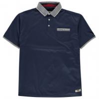 Tricouri Polo D555 George pentru Barbati