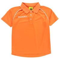 Tricouri Polo Diadora Madrid pentru baietei