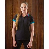 Tricouri polo Dublin Alto cu Maneca Scurta pentru Femei