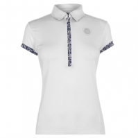 Tricouri Polo echitatie Orla Tech pentru Femei