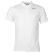 Tricouri Polo Essential Embossed Golf pentru Barbati