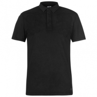 Tricouri polo Firetrap Embroidered