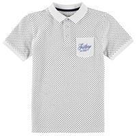 Tricouri Polo Firetrap pentru baietei