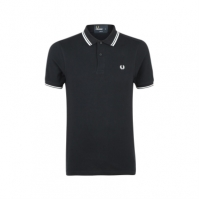 Tricouri Polo Fred Perry M3600 Twin Tipped