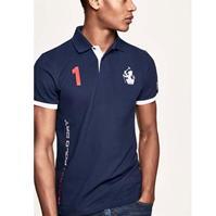 Tricouri Polo Hackett GB pentru Barbati