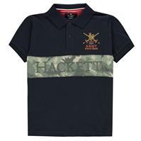 Tricouri polo Hackett Hacket Army