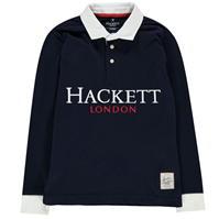 Tricouri polo Hackett Hacket Cross