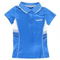 Tricouri Polo HEAD Club G pentru copii