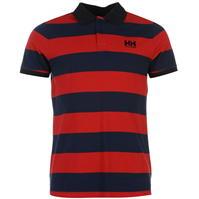 Tricouri polo cu dungi Helly Hansen pentru Barbati