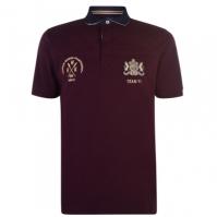 Tricouri Polo Howick cu Maneca Scurta Rugby