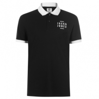 Tricouri Polo Jack and Jones Flatley