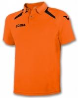 Tricouri polo Joma Champion II Orange