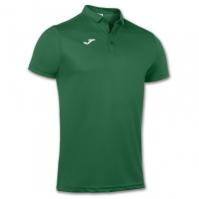 Tricouri Polo Joma verde cu maneca scurta
