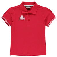 Tricouri Polo Kappa Corato pentru baietei