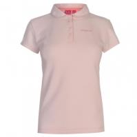 Tricouri Polo LA Gear Pique pentru Femei