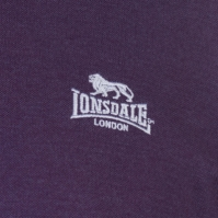Tricouri polo Lonsdale Tipped pentru Barbati
