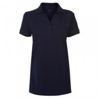 Tricouri polo Miso clasic pentru Femei