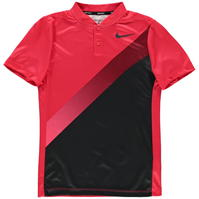 Tricouri Polo Nike DryFit Printed Golf pentru baietei