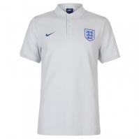 Tricouri Polo Nike Anglia Crest pentru Barbati
