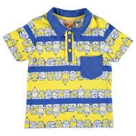 Tricouri Polo pentru baieti pentru Bebelusi cu personaje