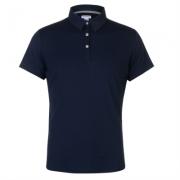Tricouri polo pentru golf Ashworth Intro pentru Barbati